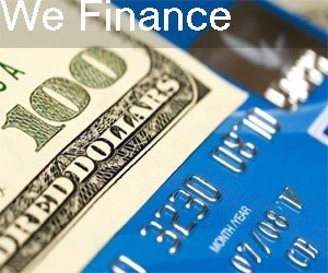 West Coast Flooring's Finance