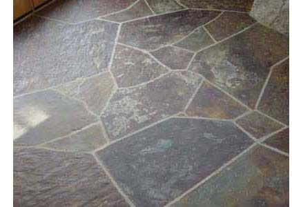 In This Post We List Five Common Stone San Marcos Flooring Types