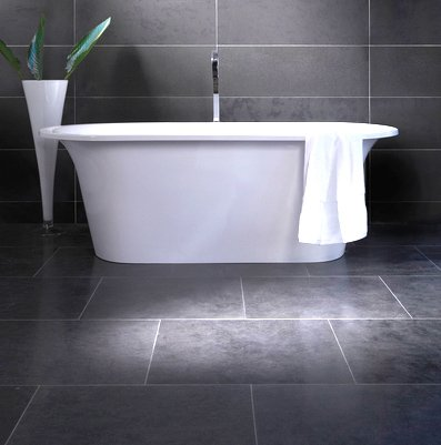 Genial Flooring In San Diego Bathroom Options
