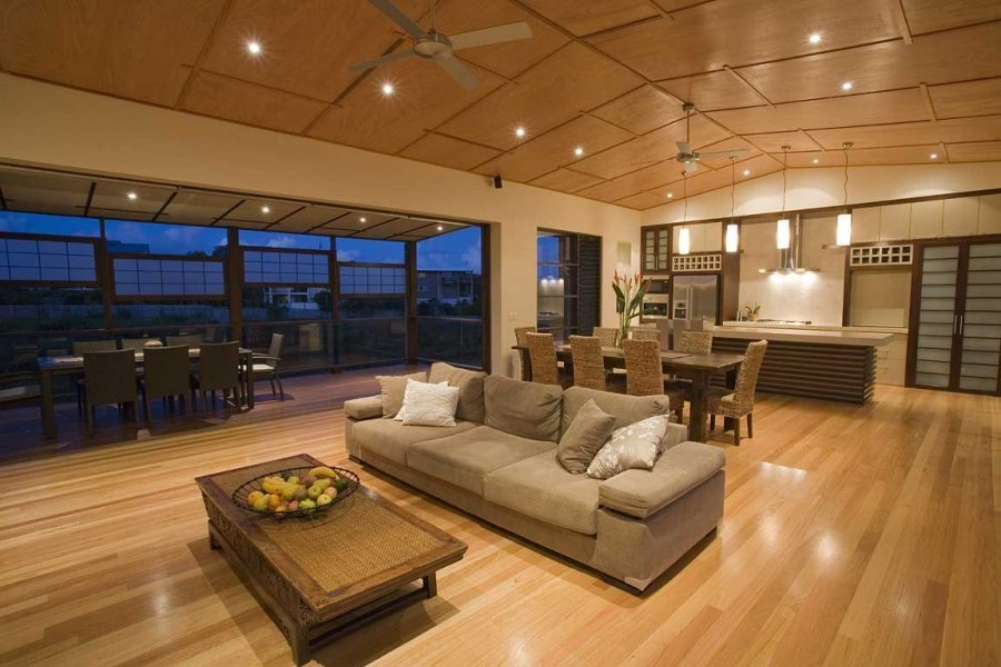 Hardwood Flooring San Diego: What Does The Thickness Of A Hardwood Floor  Mean?