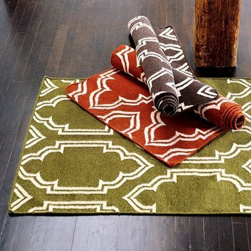 The Best Rug For This Room!