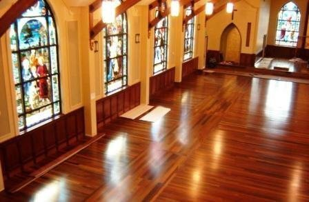 Five Laminate Flooring Improvement Tips For A Newly Built