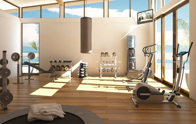 How To Choose A Home Gym Floor Contractor