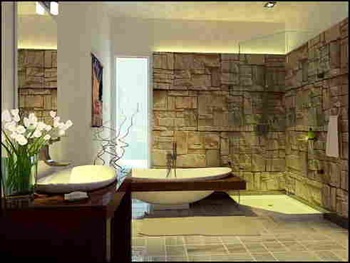best natural stone flooring selecting bathroom tiles what variables to focus on to pick the