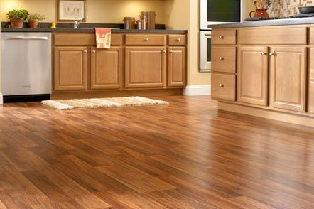 Know Your Floors – The Hard Facts About Hardwood   Tile Laminate ...