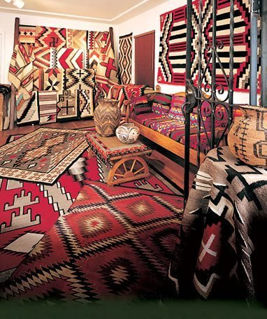 Secrets Of Purchasing Navajo Rugs For Your Flooring Needs