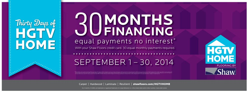 Flooring Finance Months FinancingFloor FinanceSan Diego Finance - Shaw flooring financing