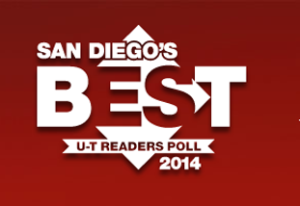 West Coast Flooring wins award for best flooring in San Diego