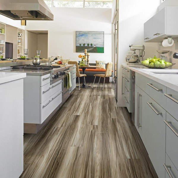 Luxury Vinyl Tile Lvt Vinyl Plank Flooring In San